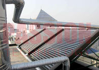 4000L Solar Water Heating Solution Centralized Solar Vacuum Tube Collector Heating System